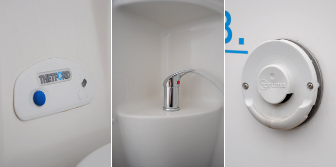 Туалет, смеситель, отопление: проблемы по мелочи