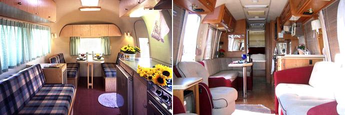 Airstream: как было