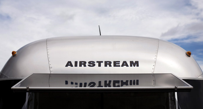 Airstream: культ и легенда