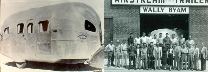 Airstream: фабрика вместо журнала