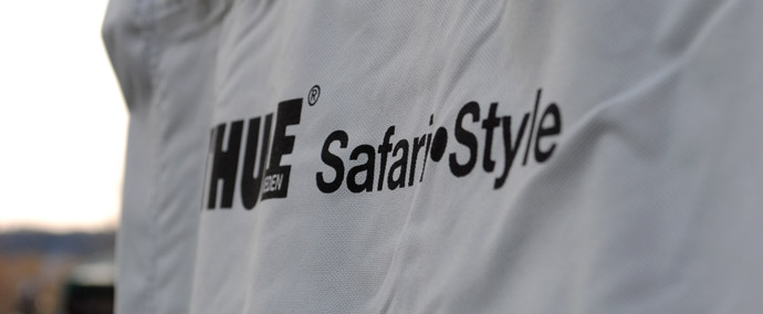 Thule Safari Style: в стиле сафари!
