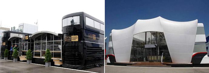Renault и Sauber: остатки былой роскоши