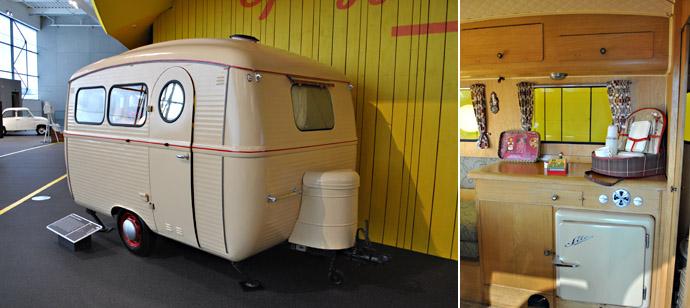 Westfalia Camping 2: немецкое качество!