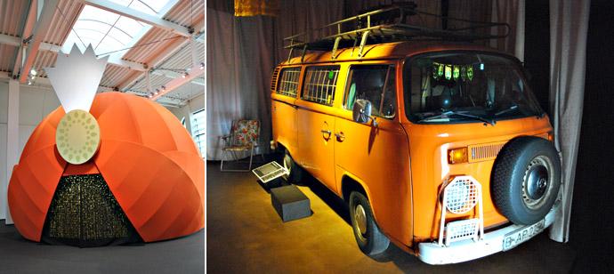 VW T2: один из самых популярных в мире домов на колесах