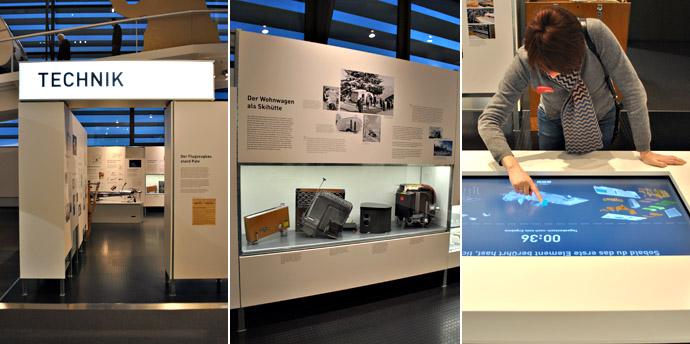 Зал техники: прошлое и будущее домов на колесах