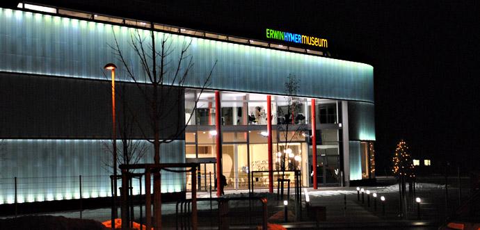 Erwin Hymer Museum: стоит посетить!